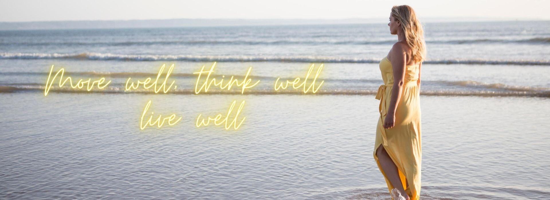 Seagrass Wellness Clases Yoga Pilates Braunton North Devon