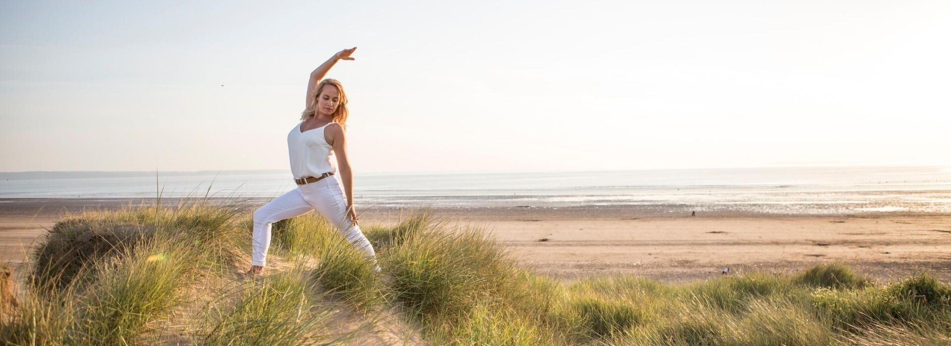 Marcela Almond Yoga North Devon